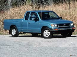 1995 Toyota Tacoma 2WD Insurance Estimate | GreatFlorida Insurance Toyota Small Truck 4runners Are The Best Bang For Your Buck Return Of The Autotraderca Xmitter Light Bar Placement Page 2 Tacoma World 4x4 File0104 Trd Extjpg Wikimedia Commons Curbside Classic 1986 Turbo Pickup Get Tough Abat Concept 2008 Pictures Information Specs 2015 Sport Reader Review Is This Return Small Pickup Truck To Usa 5 12 Pickups That Revolutionized Design Trucks Getting Safer But Theres Room 20 Years And Beyond A Look Through