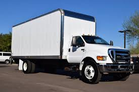 Mistakes To Avoid When Ordering A Box Truck - Bobby Park Truck And ...