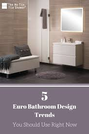 5 Euro Bathroom Design Trends – Innovate Building Solutions ... Top 10 Beautiful Bathroom Design 2014 Home Interior Blog Magazine The Kitchen And Cabinets Direct Usa Ideas From Traditional To Modern Our Favourite 5 Bathroom Design Trends Of 2019 That Are Here Stay Anne White Chaing Rooms Designs Stand The Prayag Reasons Love Retro Pinktiled Bathrooms Hgtvs Decorating Step By Guide Choosing Materials For A Renovation Glam Blush Girls Cc Mike Vintage Simple Designs Max Minnesotayr Roundup Sconces Elements Style