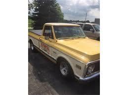 1969 Chevrolet C10 For Sale | ClassicCars.com | CC-1180219