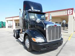 100 Truck For Sale In Texas 2013 Peterbilt 384 Day Cab 52450 Miles Converse