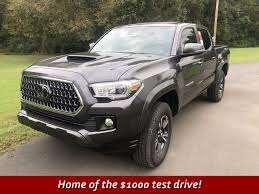 New 2019 Toyota Tacoma TRD Sport Double Cab In Scottsboro #T078800 ... New 2018 Toyota Tacoma Sr Access Cab In Mishawaka Jx063335 Jordan All New Toyota Tacoma Trd Pro Full Interior And Exterior Best Double Elmhurst T32513 2019 Off Road V6 For Sale Brandon Fl Sr5 Pickup Chilliwack Nd186 Hanover Pa Serving Weminster And York 6 Bed 4x4 Automatic At Sport Lawrenceville Nj Team Escondido North Kingstown 7131 Truck 9 22 14221 Awesome Toyota Interior Design Hd Car Wallpapers