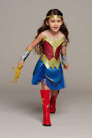 Chasing Fireflies Halloween Catalog by Ultimate Wonder Woman Costume For Girls Chasing Fireflies