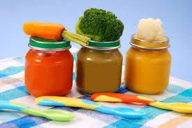 l alimentation bébé mois par mois la diversification alimentaire