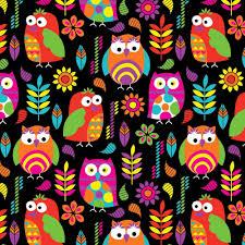 Cute Owl Car Floor Mats by Ultra Soft