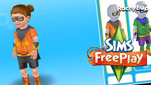 Sims Freeplay Halloween 2014 by The Sims Freeplay Strange Things In Simtown Quest Items Unlocked
