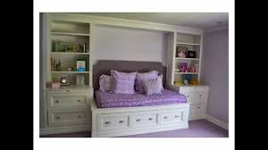 Monk s Home Improvements Custom Built In Trundle Bed