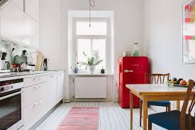 kult look für die küche so gelingt der retro stil garantiert