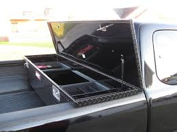Fetching Husky Aluminum Full Size Low Profile Saddle Truck Box X X ...