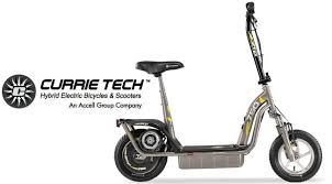 Currie Technologies E Zip E750 Electric Scooter