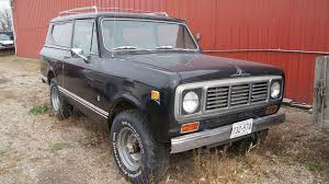 100 1946 International Truck Facts About The Harvester Scout
