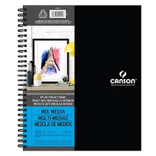Michaels Canada Art Desk by Buy The Canson Artist Series Mixed Media Pad At Michaels