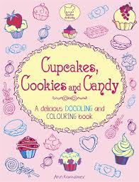 Cupcakes Cookies And Candy