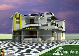 Square Feet Double Floor Contemporary Home Design Double Floor Homes Page 4 Kerala Home Design Story House Plan Plans Building Budget Uncategorized Sq Ft Low Modern Style Traditional 2700 Sqfeet Beautiful Villa Design Double Story Luxury Home Sq Ft Black 2446 Villa Exterior And March New Pictures Small Collection Including Clipgoo Curved Roof 1958sqfthousejpg