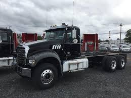 100 Pa Truck Center 2020 MACK GR64F CAB CHASSIS TRUCK FOR SALE 583640