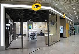 les bureaux de poste des bureaux de poste innovants dans deux aéroports parisiens le