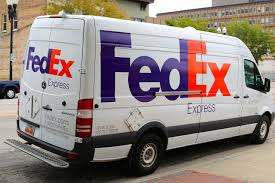 100 Where Is The Fedex Truck FedEx Paves The Way For Transport Blockchain Standards SiliconANGLE
