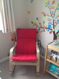 Pello Chair Cover Uk by Kub Haywood Glider Vs Ikea Poang Rocking Chair Babycentre