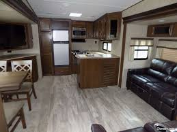 Travel Trailer Floor Plans Rear Kitchen 2018 crusader lite 27rk rear kitchen 2250418 daves claremore rv