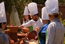 cuisine chef workshop cuisine chef tarik marrakech cooking classes morocco