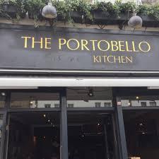 100 The Portabello CLOSED Portobello West London Restaurant HappyCow