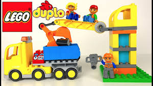 LEGO DUPLO BIG CONSTRUCTION SITE & MIGHTY MACHINES BULLDOZER DUMP ... Lego Dump Truck And Excavator Toy Playset For Children Duplo We Liked Garbage Truck 60118 So Much We Had To Get Amazoncom Lego Legoville Garbage 5637 Toys Games Large Playground Brick Box Big Dreams Duplo Disney Pixar Story 3 Set 5691 Alien Search Results Shop Trucks Bulldozer Building Blocks Review Youtube Tow 6146 Ville 2009 Bricksfirst My First Cstruction Site Walmartcom 10816 Cars At John Lewis