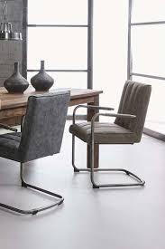 freischwinger lenny 2er set esszimmerstühle stühle