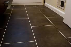 wonderful fabulous brown ceramic tile flooring bathroom