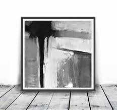 Minimalist Poster Abstract Wall Art Prints Painting Scandinavian