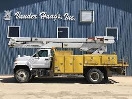 1999 Chevrolet Kodiak C7500 Boom / Bucket Truck With HOLAN 805B ... Forestry Equipment Auction Plenty Of Used Bucket Trucks To Be Had At Our Public Auctions No 2019 Ford F550 4x4 Altec At40mh 45 Bucket Truck Crane For Sale In Chip Trucks Wwwtopsimagescom 2007 Truck Item L5931 Sold August 11 B 1975 Ford F600 Sa Bucket Truck 1982 Chevrolet C30 Ak9646 Januar Lot Waxahachie Tx Aa755l Material Handling For Altec E350 Van Royal Florida Youtube F Super Duty Single Axle Boom Automatic Purchase Man 27342 Crane Bid Buy On Mascus Usa