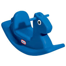 George Jones Rocking Chair Karaoke by Little Tikes Rocking Horse Blue Home Rocking Horses And The O