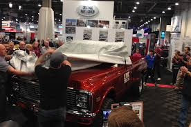 LMC Truck Reveal Miss Fire At The 2015 SEMA Show - Hot Rod Network Lmc Truck Shortbed Cversion S7 Ep 31 Youtube Dash Replacement Page 2 Dodge Diesel 1998_dodge_ram500_4x4ifted_1_lgw Dodge Trucks Pinterest Aftermarket Valvetrain Duramax Roller Rockers March 2011 Power Candy Rizzos 2001 Ram 1500 Hot Rod Network Its Never Been A Snap But Sourcing Truck Parts Just Got Trucks Replacement Fuel Tank 1989 Chevy S10 Mini Truckin Quick Visit Photo Image Gallery Mayhem Brackets Ram 3500 Mopar And My New Cover Dodgeforumcom Install Multipurpose Industrial Polyvinyl Mats Mip For A