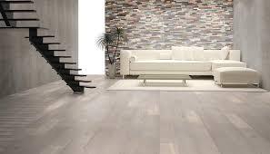 Oak Flooring Oslo White Oil Slightly Brushed UV Oiled Rustic Grade 15x190mm