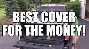 Peragon Truck Bed Cover - Revisit After 1 Year - YouTube