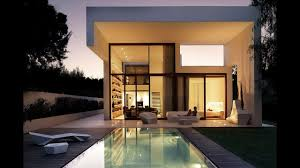 100 Best Modern House Plans And Designs Worldwide YouTube