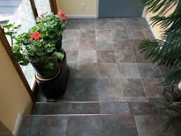 daltile continental slate gold 12 in x 18 in porcelain