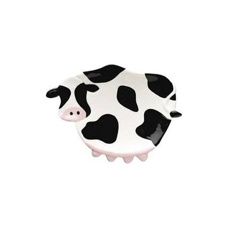 Boston Warehouse Udderly Cows Spoonrest - New