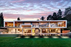 100 Contemporary Glass Houses High Nice Property Architectural Post