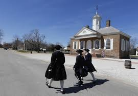 Colonial Williamsburg Va Halloween by Williamsburg Virginia Offers Fall Activities Washington Times