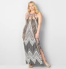 shop women u0027s plus size maxi dresses avenue com