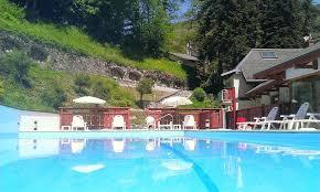 hotel les chalets accommodation brides les bains