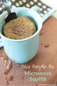 Paleo Pumpkin Custard Whole30 by Paleo Pumpkin Pie Microwave Souffle