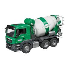 100 Toy Cement Truck Bruder Man TGS Mixer Planes Cars And Trains