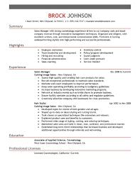 Front Desk Receptionist Resume Salon by Best Salon Manager Resume Example Livecareer