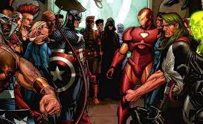 One Of The Things I Get Asked Most Is Which Avenger On Side In Captain America Civil War While Hawkeye Ant Man And Falcon Have Already Been