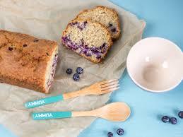 blaubeer hafer kuchen