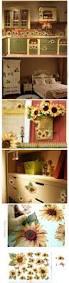 Wall Mural Decals Flowers by Best 25 Flower Wall Stickers Ideas On Pinterest Flower Wall
