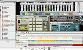 Propellerhead Reason 8 Music Recording Production Studio