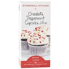 Images Chocolate Peppermint Cupcake Mix