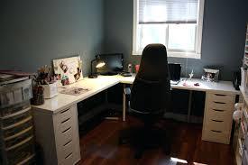 Corner Desk Ikea White by Desk 137 L Shaped Corner Desk Ikea Ergonomic Excellent L Shaped